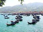 Dịu dàng Phú Yên
